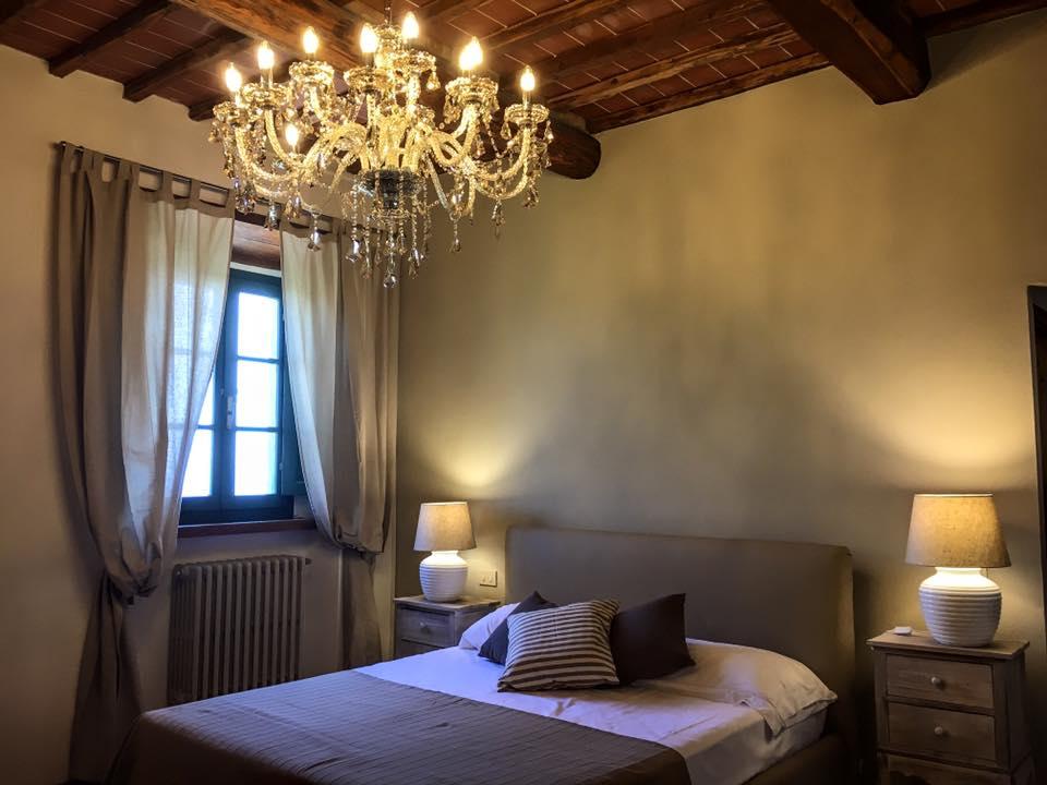 Villa Olimpia - Toscana