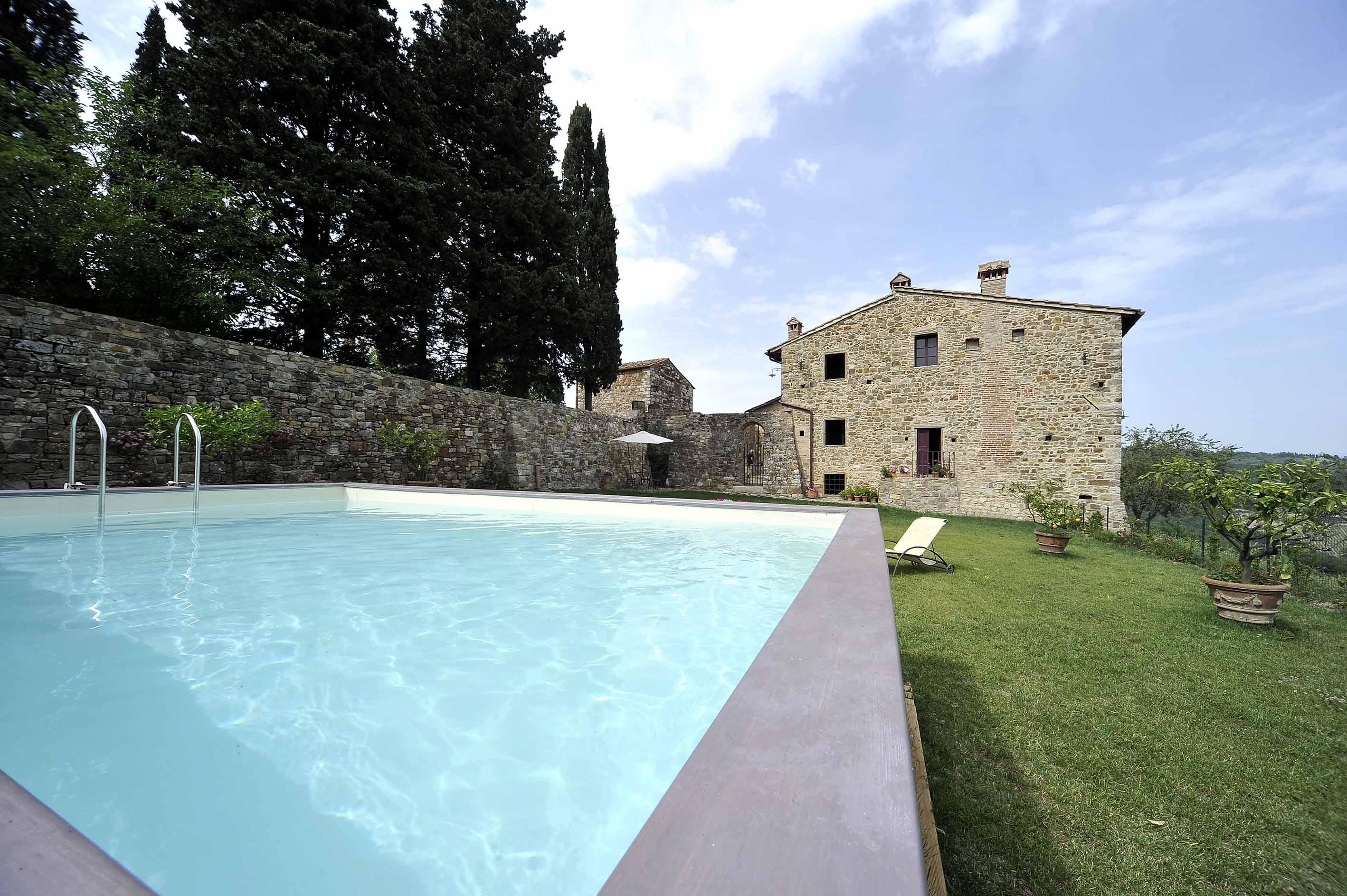 Weekend in Toscana