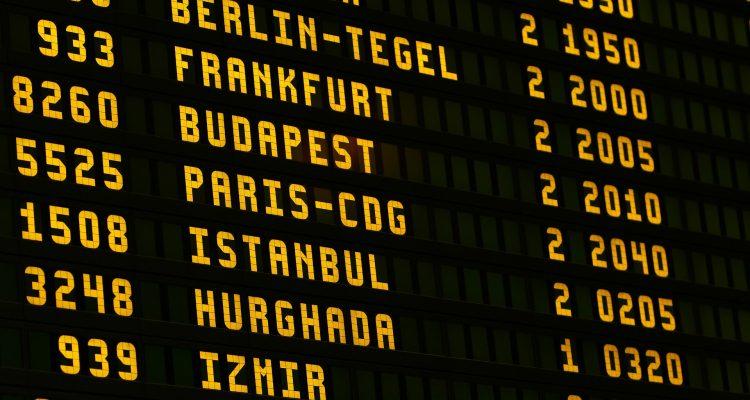Dove acquistare i voli più convenienti (e non restare fregati)
