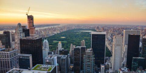 Viaggi di gruppo: Capodanno a New York