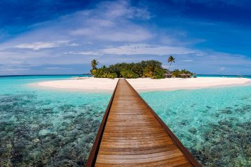 aeroporto maldive