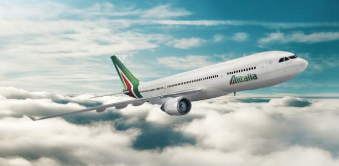 Alitalia volo diretto Maldive