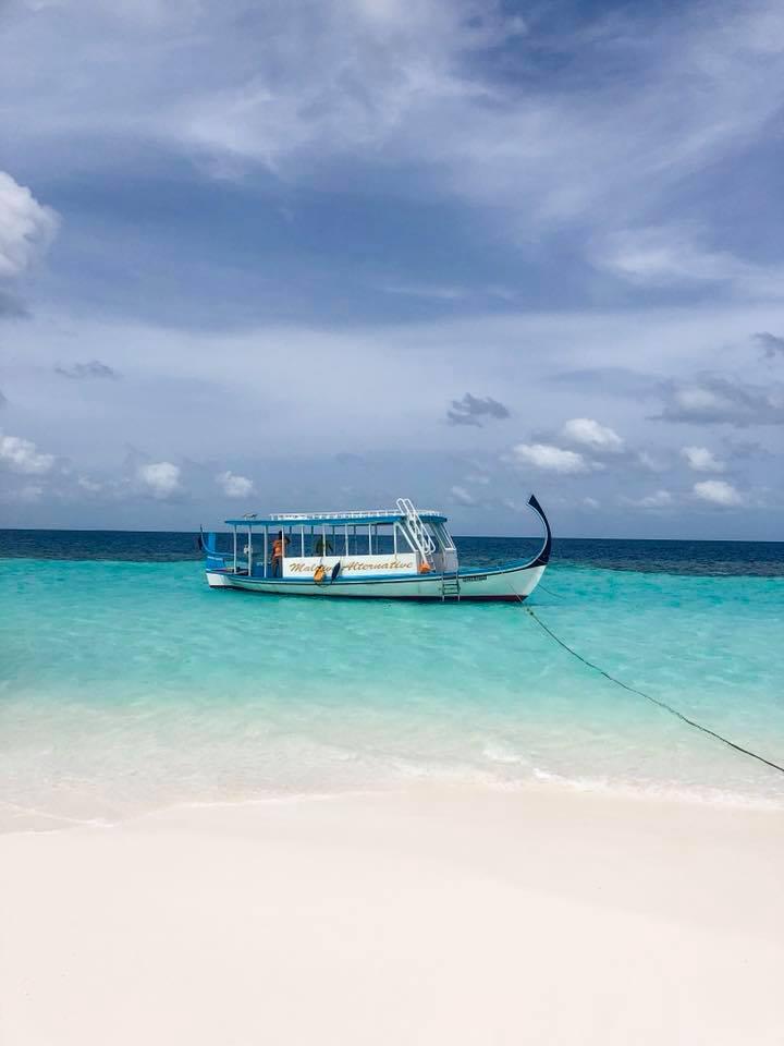 Maldive in Guest House: tutto sulle escursioni