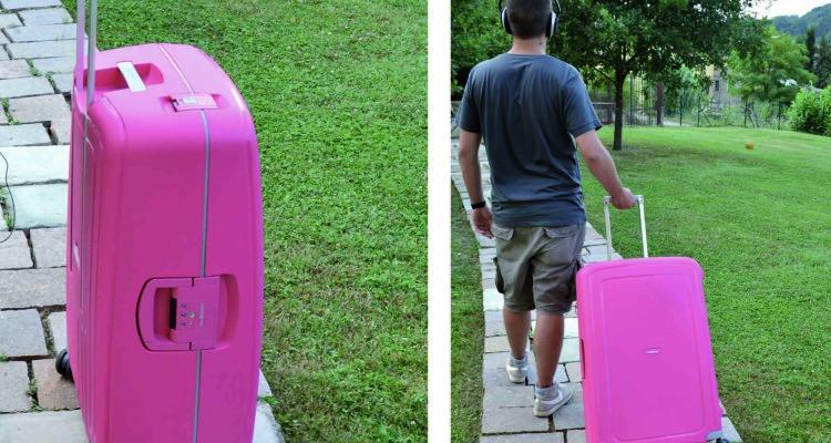 c6ec1a584f2 Come fare la valigia per il mare