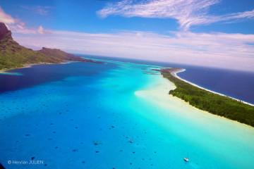 Tahiti e le sue isole