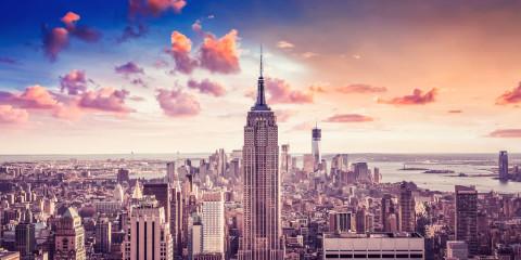 viaggio di gruppo a New York