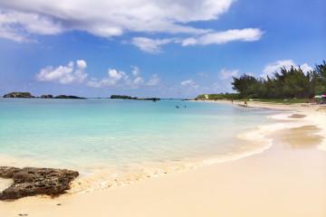 Long Bay, Cooper Island Bermuda