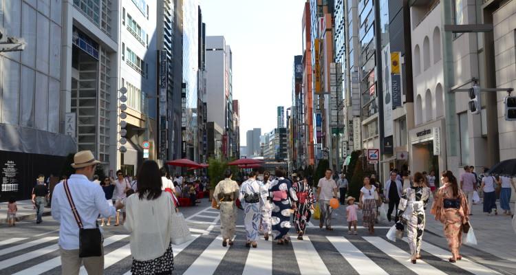 Tokyo: dove dormire?   Traveltik: the blog!