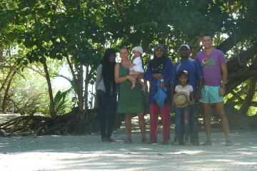 Thulusdhoo con Maldive Alternative