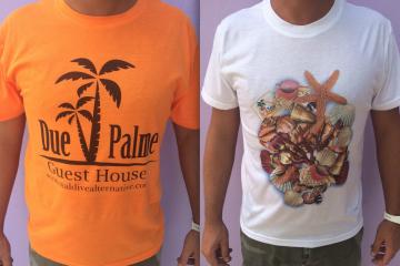 Magliette Maldive Alternative