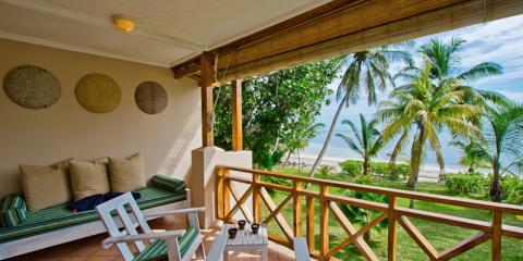 Indian Ocean Lodge, Praslin Seychelles