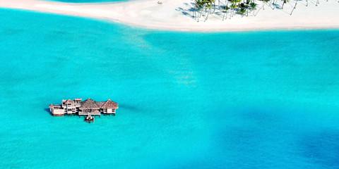 Vacanze maldive: quale atollo scegliere
