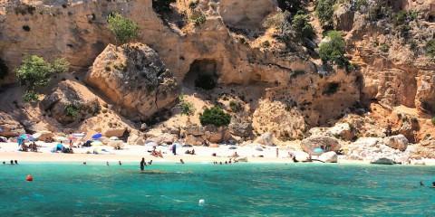 Escusioni Golfo di Orosei - Sardegna - Cala Mariolu, Cala Gonone, Cala Luna
