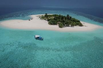 Escursione da Gaadiffushi con Maldive Alternative