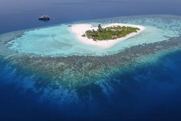 Escursione da Hangnaameedhoo con Maldive Alternative