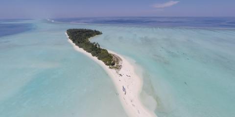 Maldive Alternative drone Bodhumora