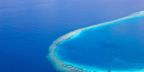 Dove si trovano le Maldive