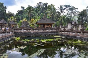 Bali Cosa vedere