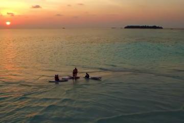 Maldive Alternative National Geographic