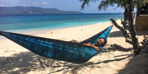 Isole Gili - Indonesia