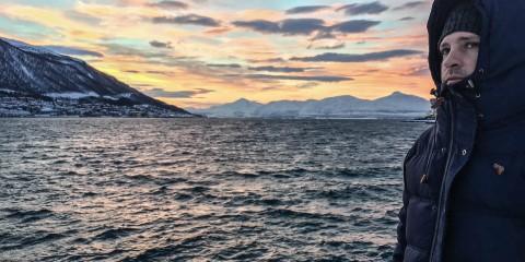 Abbigliamento Norvegia inverno