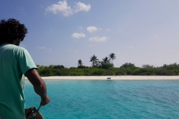 Hangnaameedhoo con Maldive Alternative
