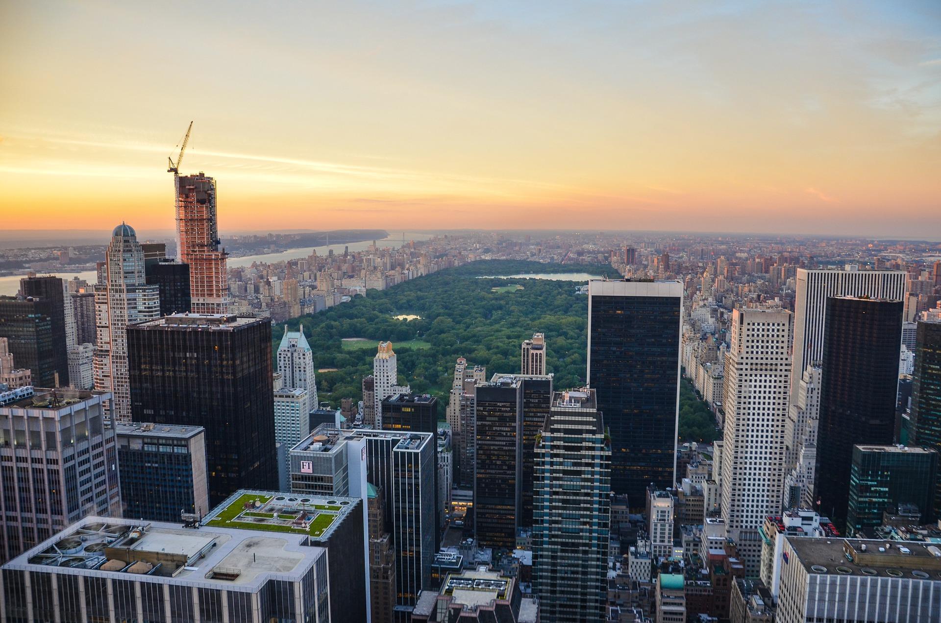 Viaggi di gruppo capodanno a new york ad un prezzo super for Appartamenti vacanze new york city manhattan