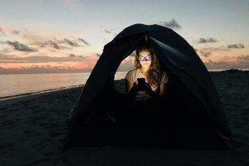 Notte sotto le stelle Maldive Alternative